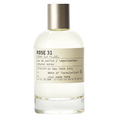 Le Labo - Rose 31 - 100ml