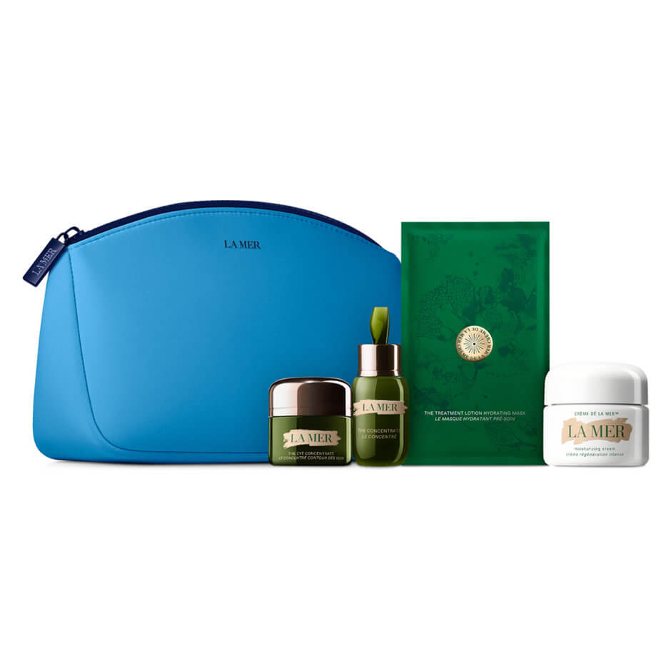 LA MER - The Luxe Hydration Collection