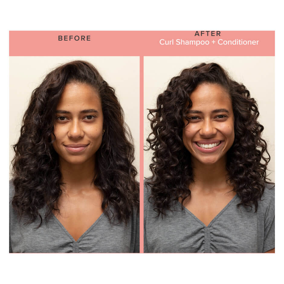 Living Proof - Living Proof Curl Conditioner - 355ml