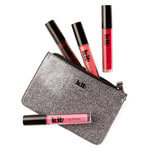 Kit Cosmetics - On Duty Bold and Bright Lip Set