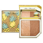 Too Faced - STROBING BRONZER DUO PINEAP