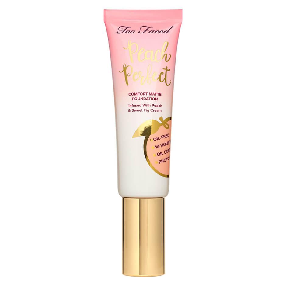 Too Faced - PC PERFECT FOUND SNOW