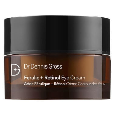 Dr Dennis Gross Skincare - Ferulic Retinol Eye Cream