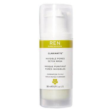 Ren - Invisible Pores Detox Mask