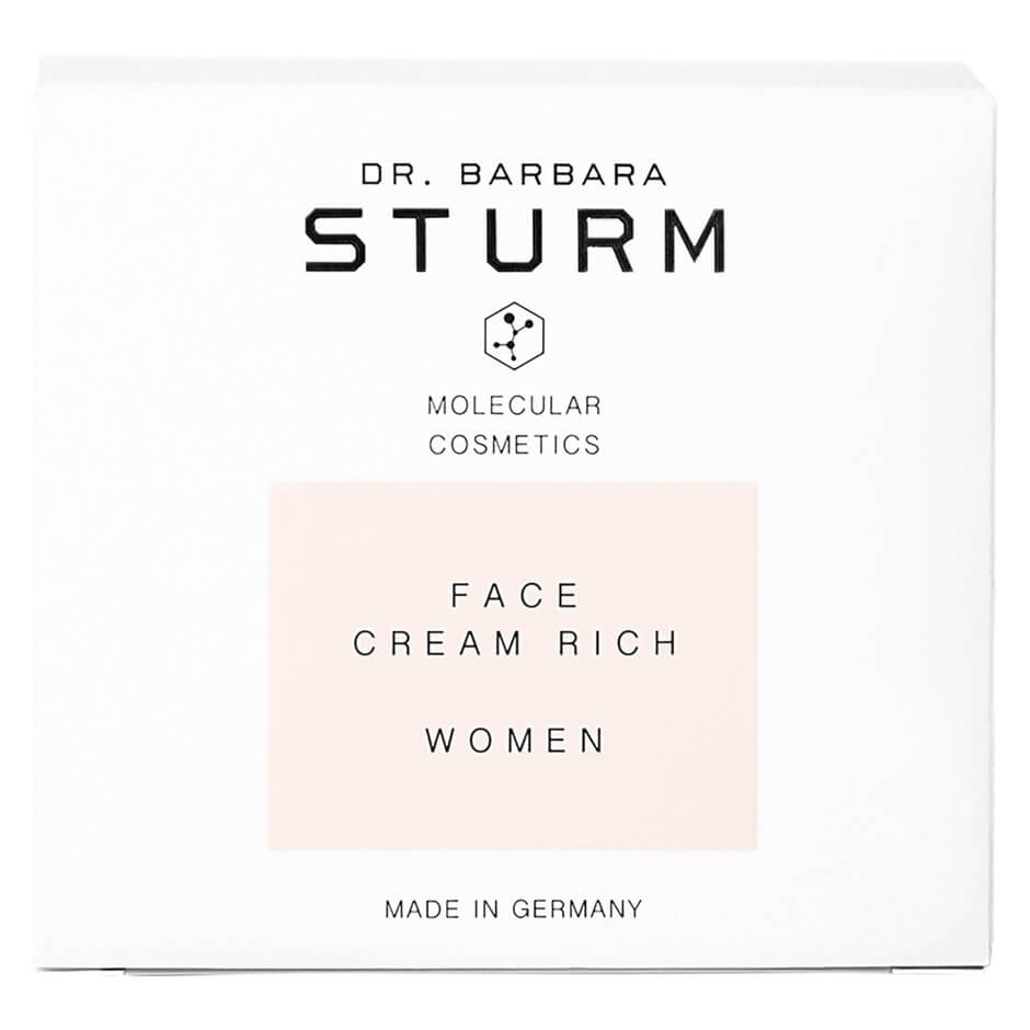 Dr. Barbara Sturm - FACE CREAM WOMEN RICH 50ML