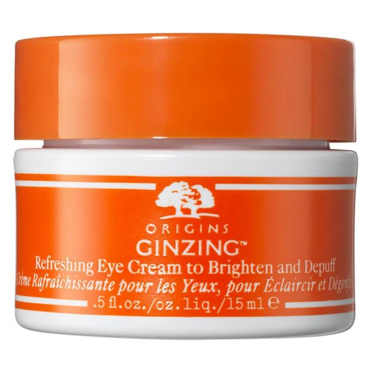 Origins - Origins GinZing Refreshing Eye Cream to Brighten and Depuff Warm