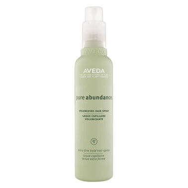 AVEDA - PURE ABUNDANCE HAIR SPRAY