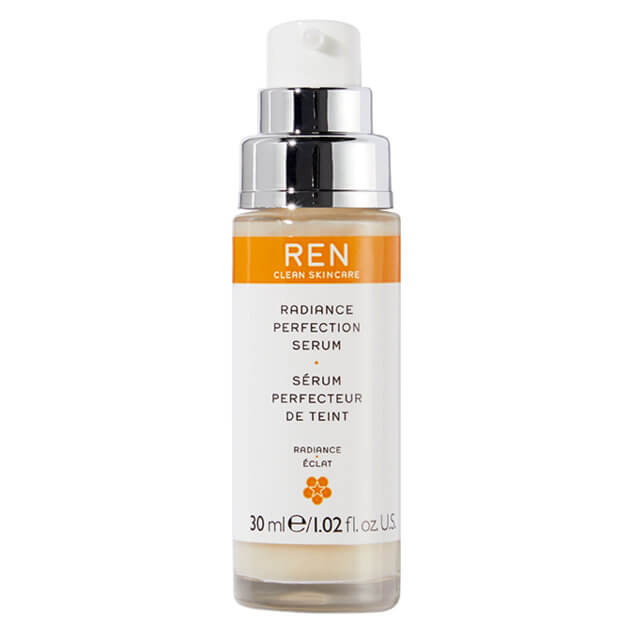 REN Clean Skincare - Radiance Perfecting Serum