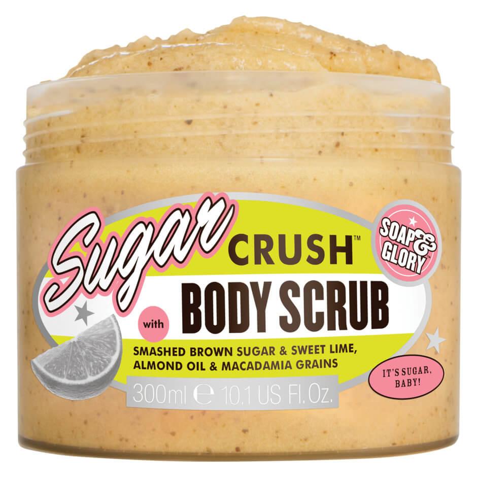 Soap & Glory - Sugar Crush Body Scrub