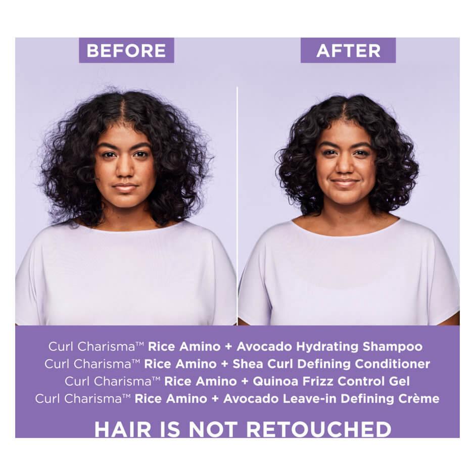 Briogeo Hair Care - Curl Charisma™ Rice Amino + Shea Curl Defining Conditioner