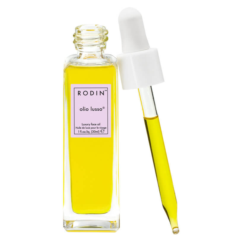 Rodin Olio Lusso - Lavender Absolute Luxury Face Oil - 30ml