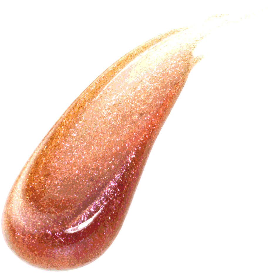 Glass Glow Face, Cosmic Flame, texture