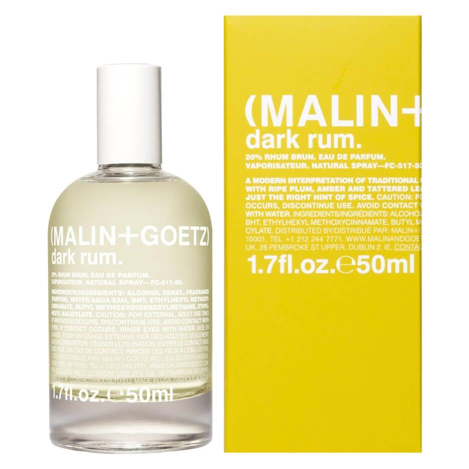 Malin+Goetz - Dark Rum EDP - 50ml