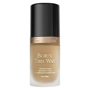 Too Faced - Born This Way Foundation - Light Beige