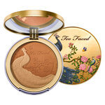 Too Faced - Natural Lust Satin Dual-Tone Bronzer
