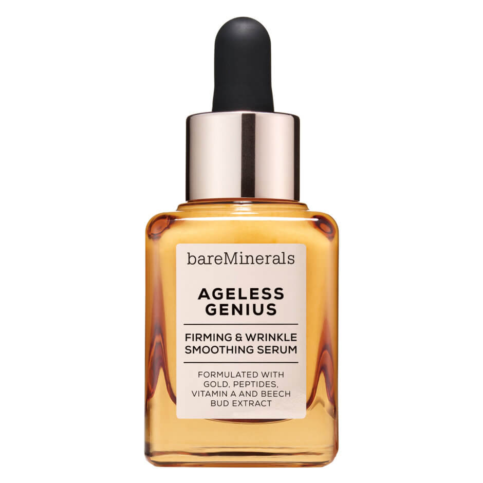 bareMinerals - Ageless Genius Firming & Wrinkle Smoothing Serum