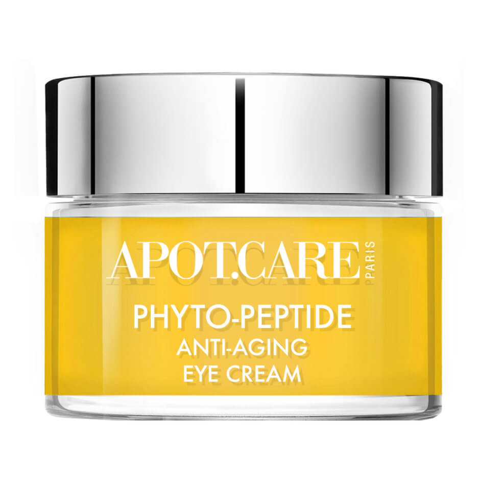 Apot.Care - Phyto Peptide - Anti-Aging Eye Cream