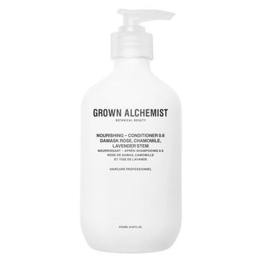 UNKNOWN - NOURISHING CONDITIONER 500ML