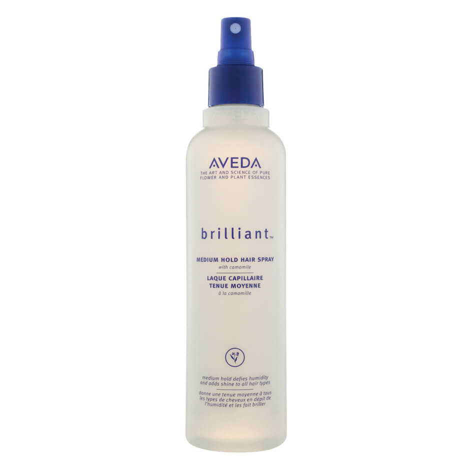 AVEDA - BRILLIANT HAIR SPRAY