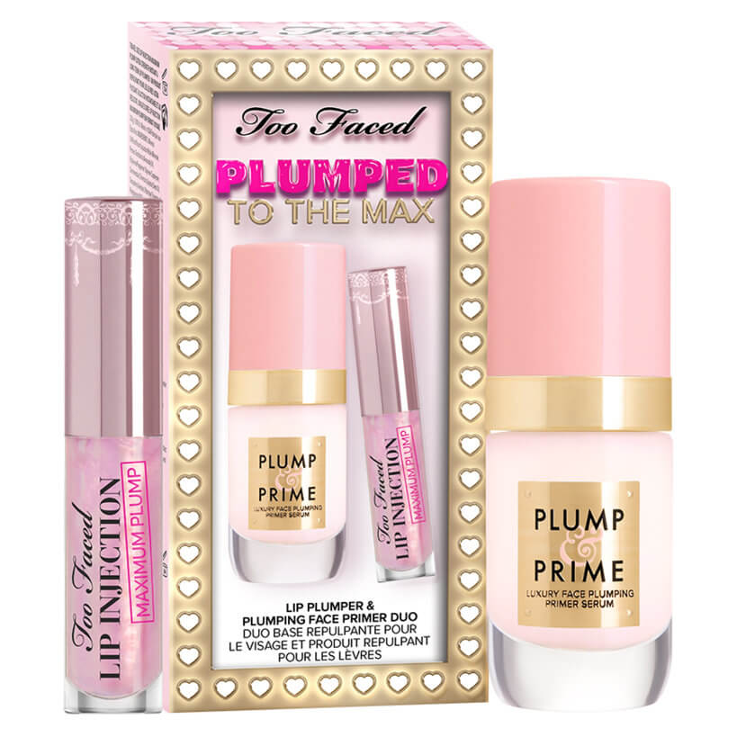 Too Faced - Plumped to the Max