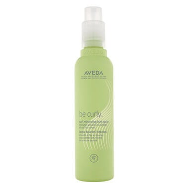 AVEDA - BE CURLY ENHANCER HAIR SPRAY