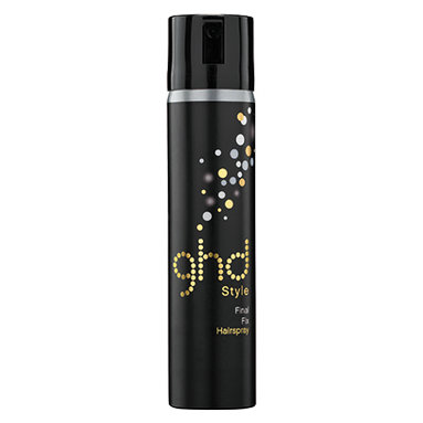ghd - FINAL FIX HAIRSPRAY 75ML