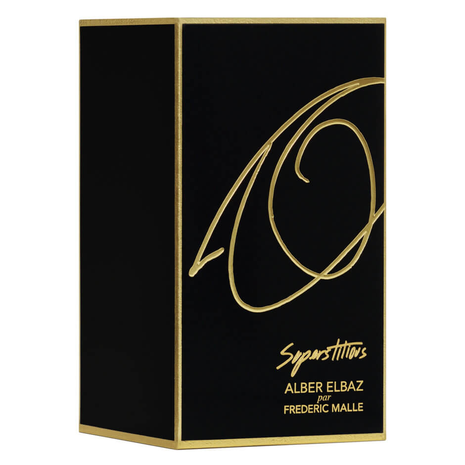 Editions de Parfums By Frédéric Malle - SUPERSTITIOUS HAIR MIST