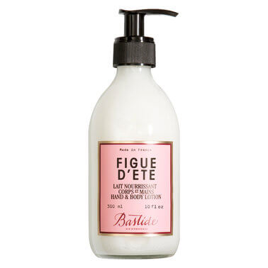 Bastide - HAND LOTION FIGUE