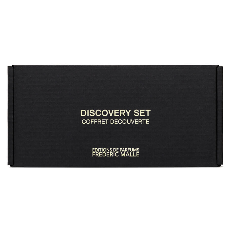 Editions de Parfums By Frédéric Malle - 1.2ML X 6 DISCOVERY SET WOMAN