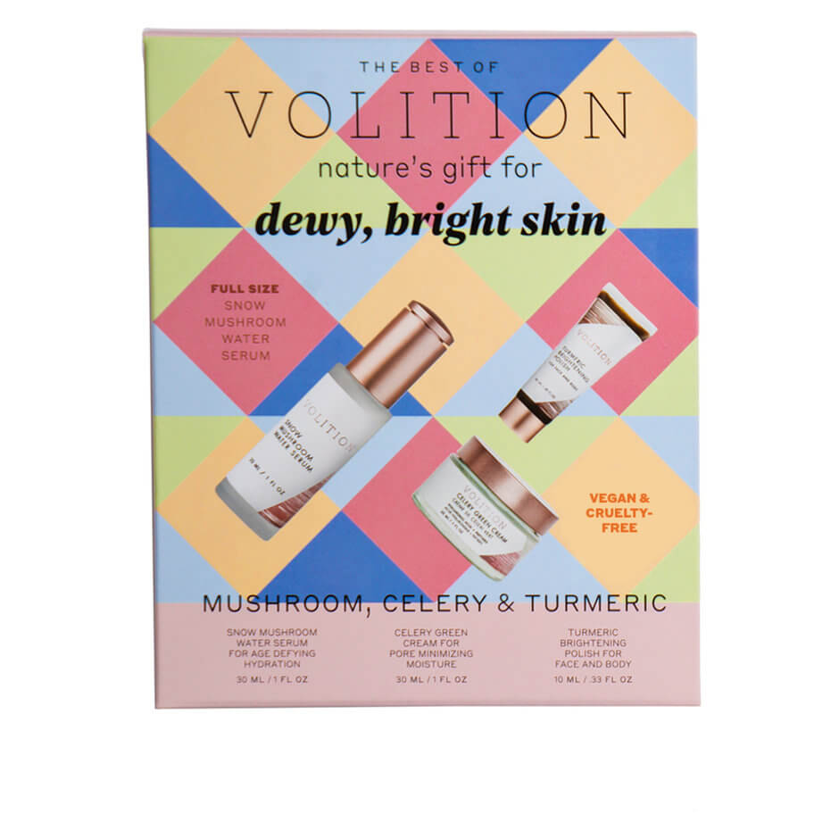 UNKNOWN - DEWY BRIGHT SKIN PACK
