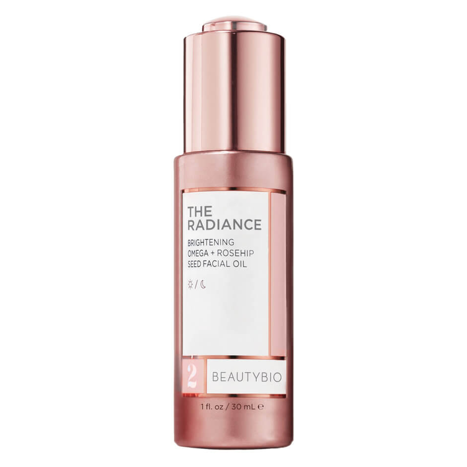 Beauty Bio - RADIANCE FACE OIL