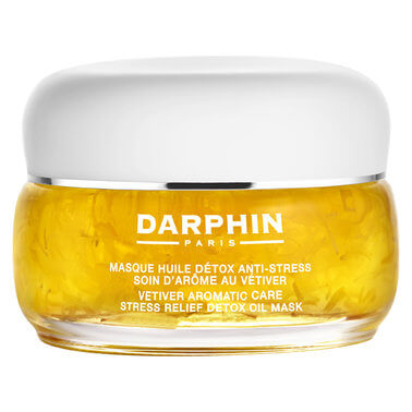 Darphin - AROMATIC CARE OIL MASK