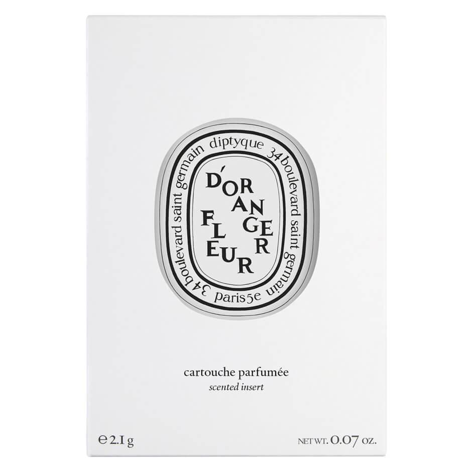 Diptyque - Fleur D'Oranger Cartridge Refill For Diffuser