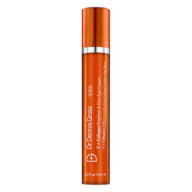 Dr. Dennis Gross - VITAMIN C COLLAGEN EYE CREAM