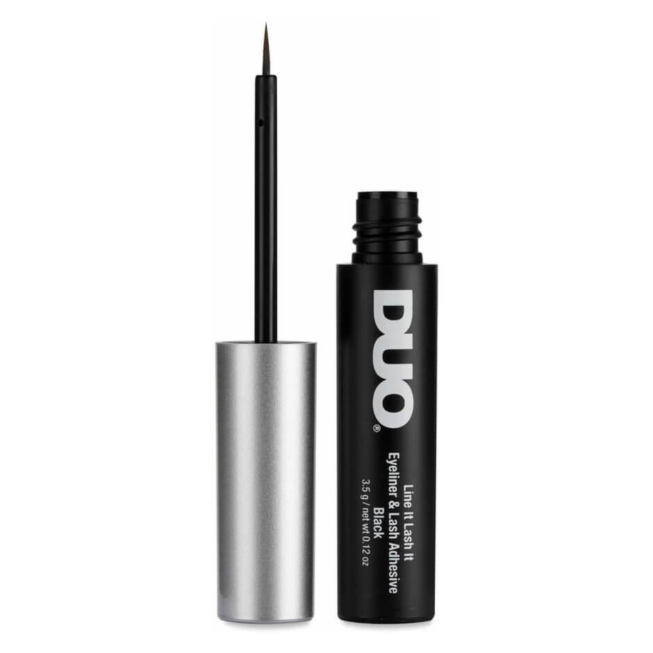 DUO - Duo Line It Lash It