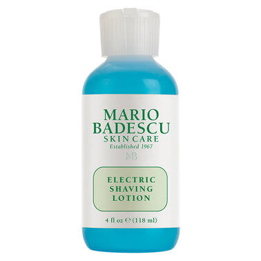 Mario Badescu - ELECTRIC SHAVE LOTION MENS