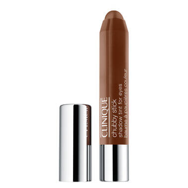 Clinique - Chubby Stick Shadow Tint for Eyes - Fudge