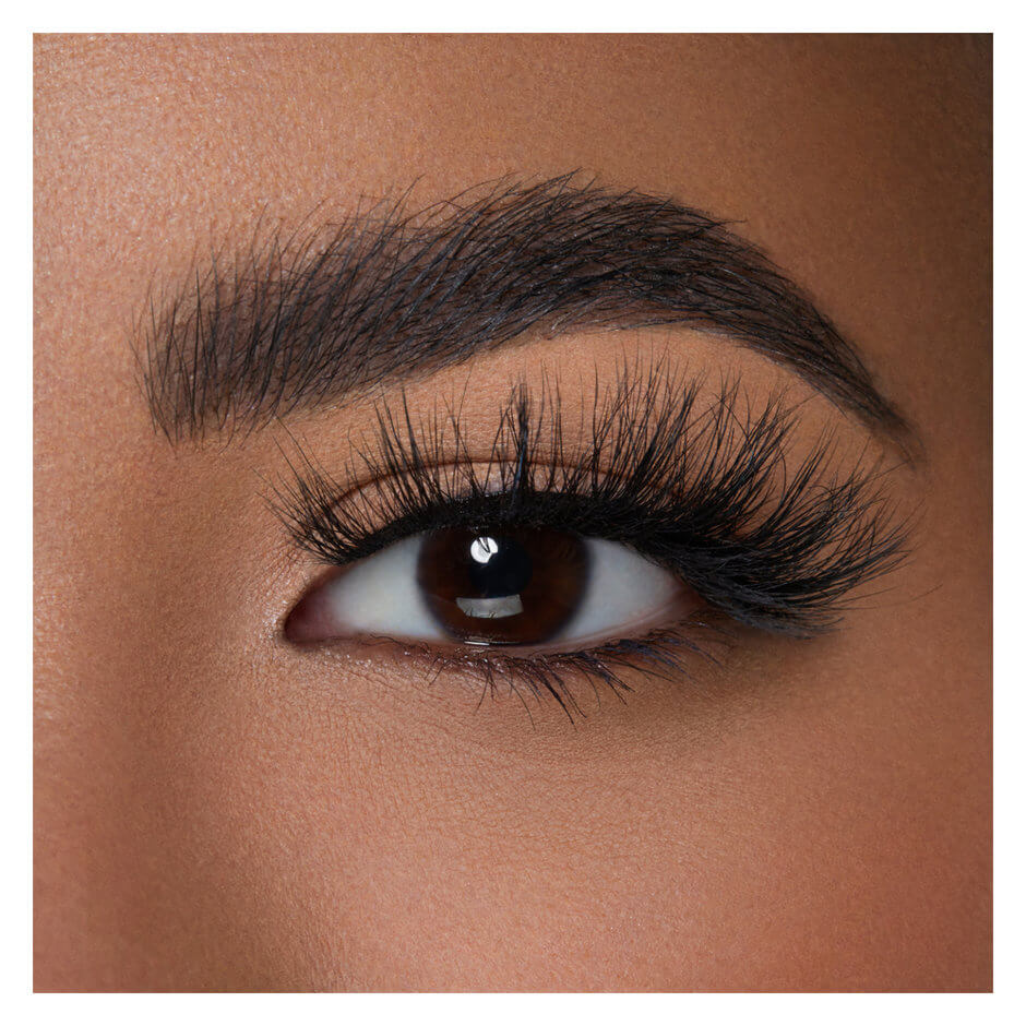 Lilly Lashes - 3D Faux Mink Miami
