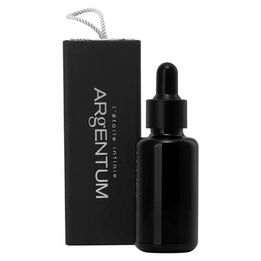 ARgENTUM apothecary - L'etoile Infine Face Twin Enhancing Face Oil