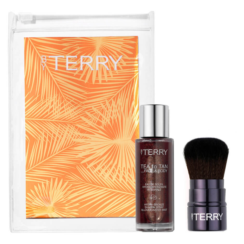 By Terry - Tropical Sun Glow Set