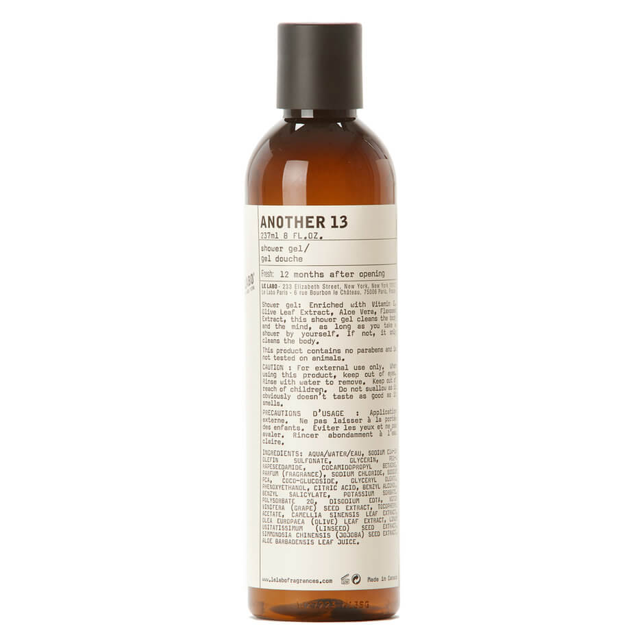 Le Labo - SHOWER GEL ANOTHER 13
