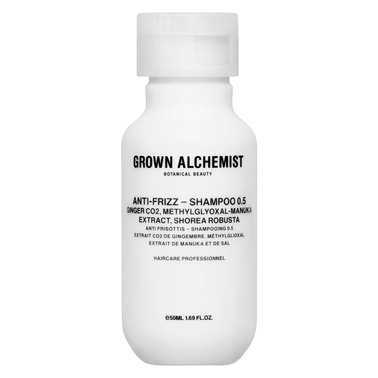 GROWN ALCHEMIST - ANTI FRIZZ SHAMPOO 50ML