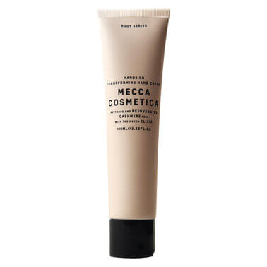 Mecca Cosmetica - Transforming Hand Cream 100ml