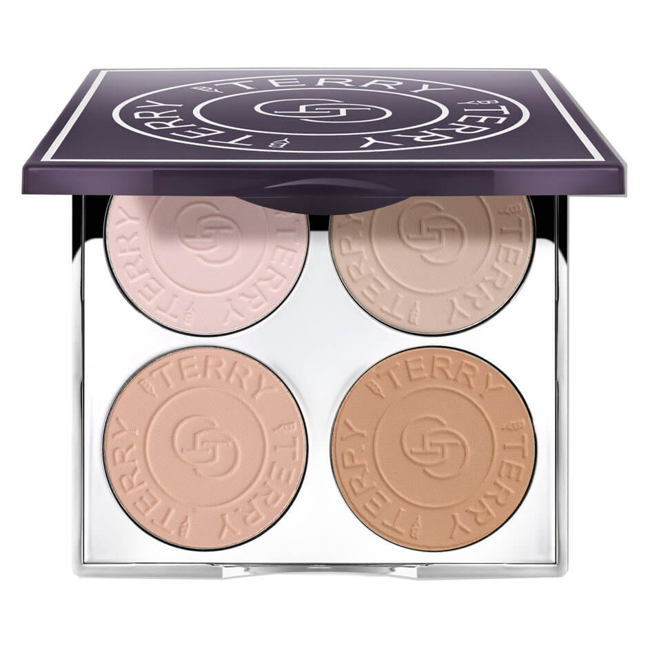By Terry - Hyaluronic Palette - FAIR MEDIUM