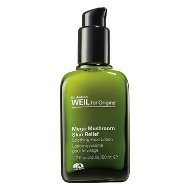 Origins - Mega Mushroom Skin Relief Soothing Face Lotion
