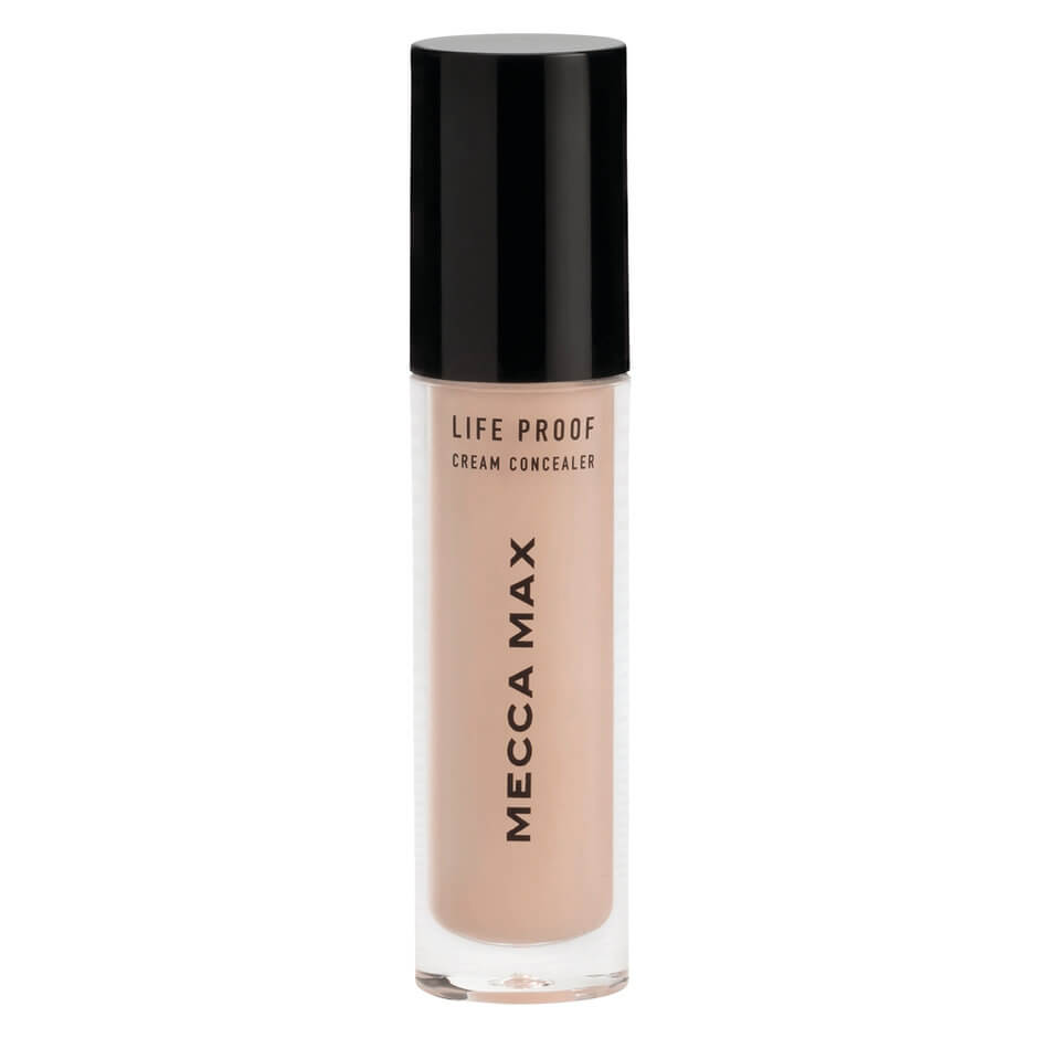 Mecca Max - LIFE PROOF CONCEALER 3