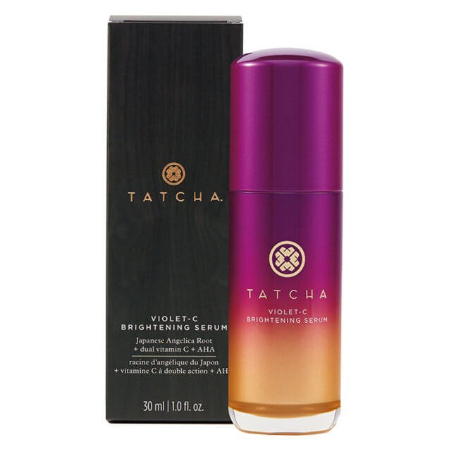 Tatcha - Violet C Brightening Serum