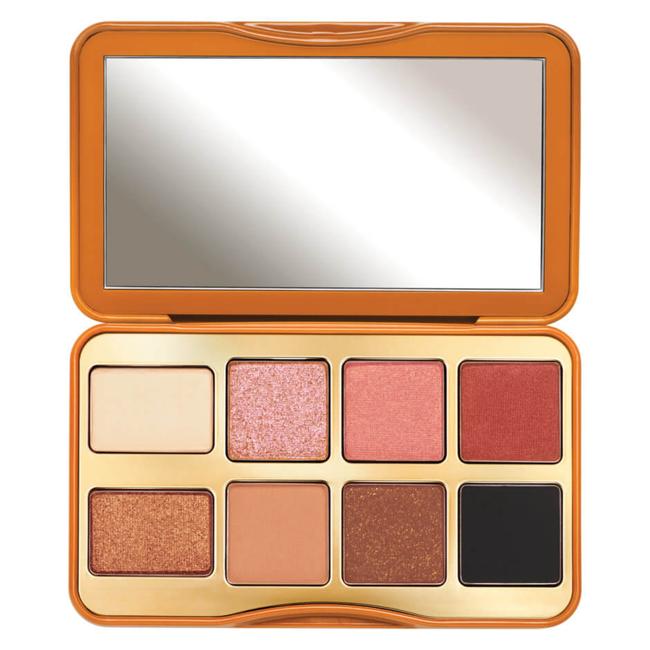 Too Faced - Kitty Likes to Scratch - On-the-Fly Eye Shadow Palette