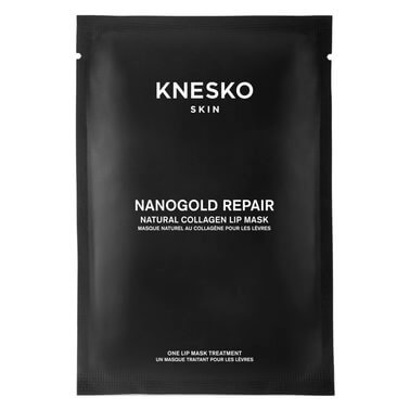 Knesko - NANOGOLD LIP MASK 1 PACK