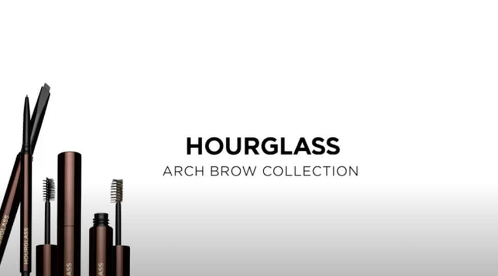 HOURGLASS - Arch Brow Micro Pencil - Warm Blonde